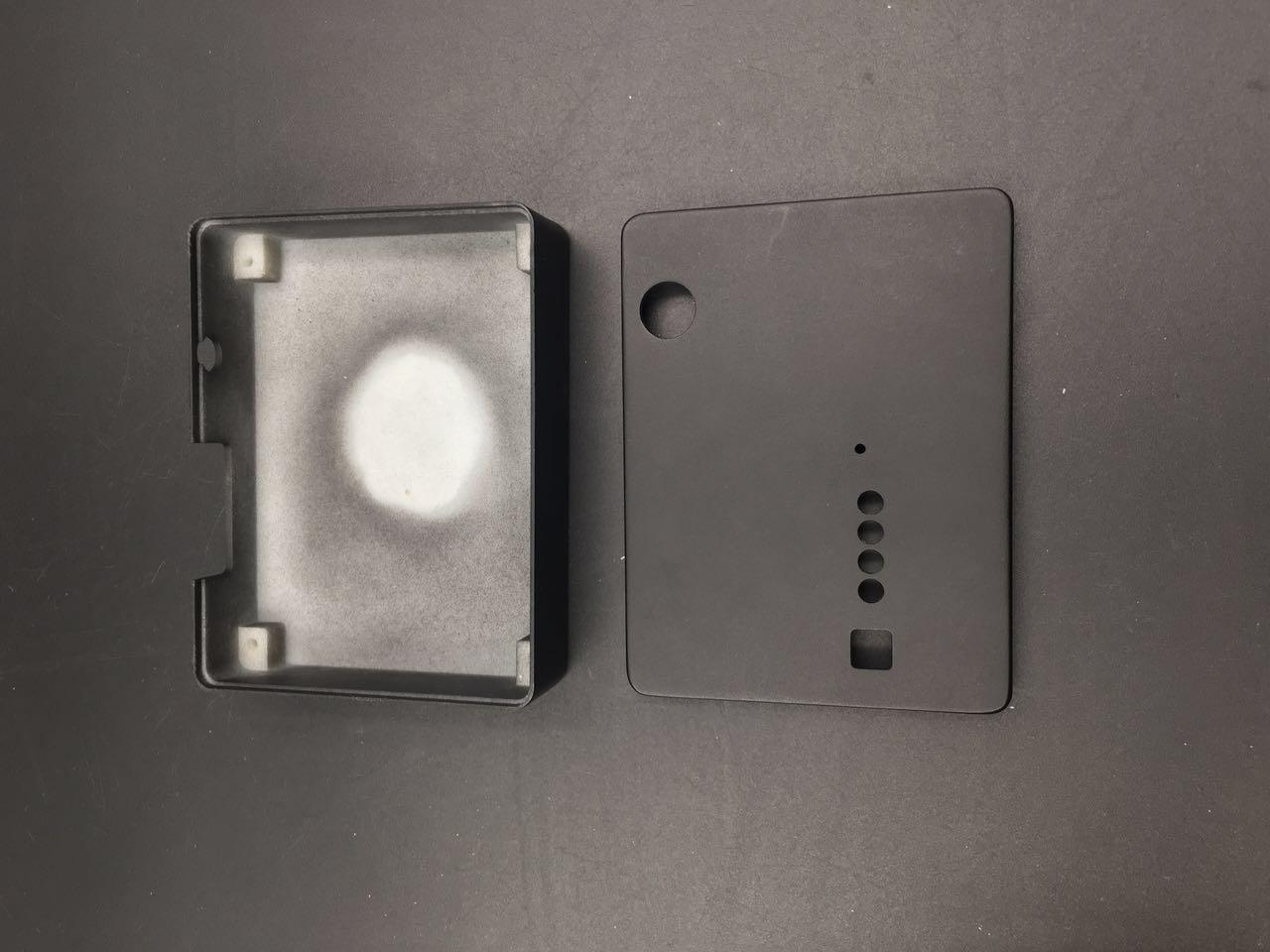 帝宝科技有限公司控制电路盒